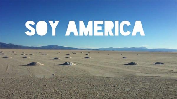 Soy América, documentaire d'Alicia Fuenmayor et de Laurent Moussinac sur Briceño Guerrero.