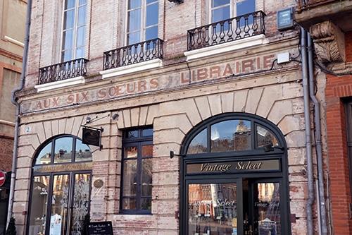 saint etienne toulouse librairie chocolatier criollio