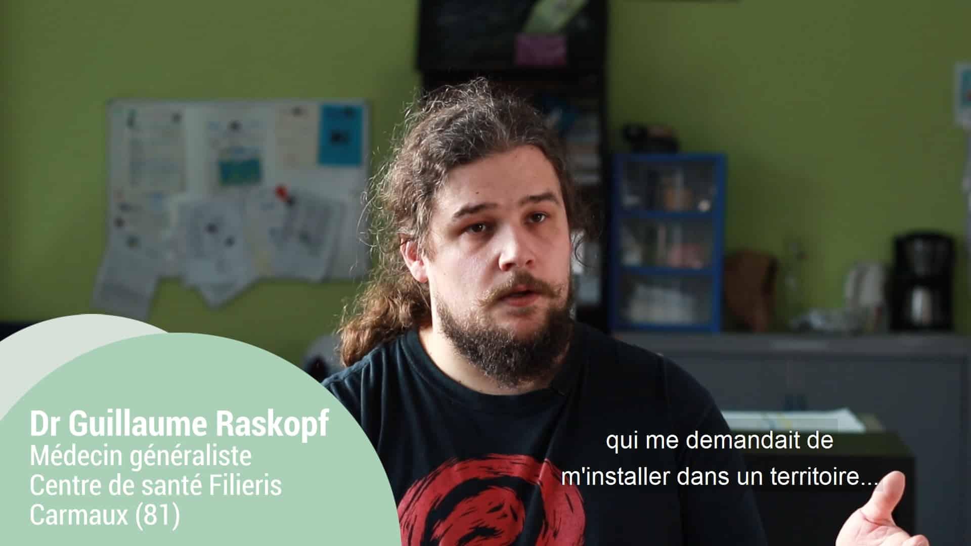 Médecins demain ARS Occitanie