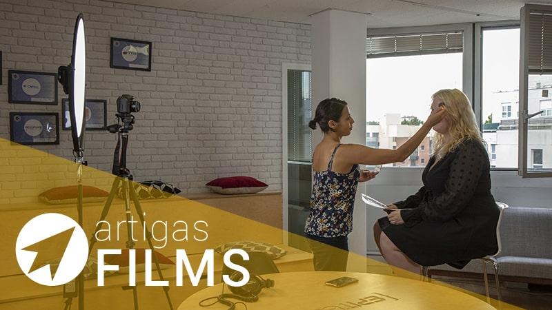 tournage vidéo toulouse occitanie