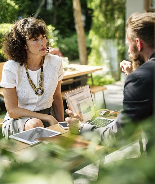 reunion decouverte besoin client entreprise industrie audit besoin communication vidéo