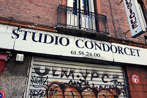 faubourg bonnefoy studio d'enregistrement toulouse