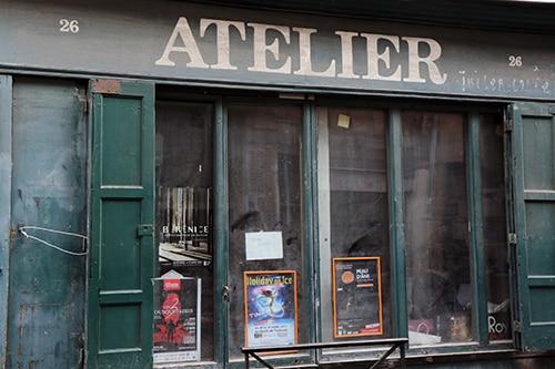 rue des couteliers 26 toulouse