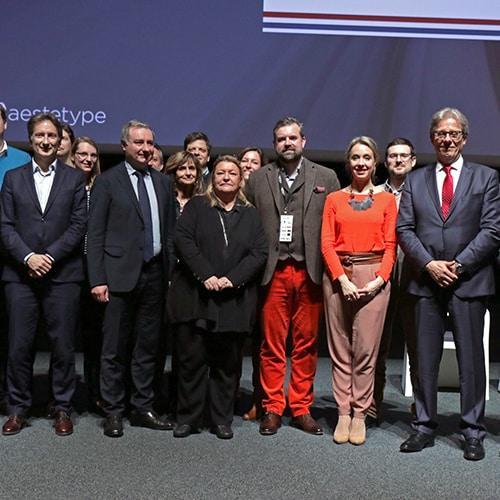 photographie officielle événement cpme31