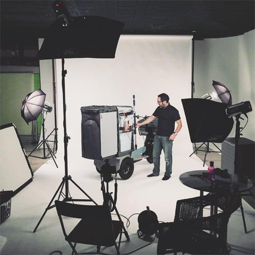 photographie studio photo à Toulouse, Occitanie entreprises corporate