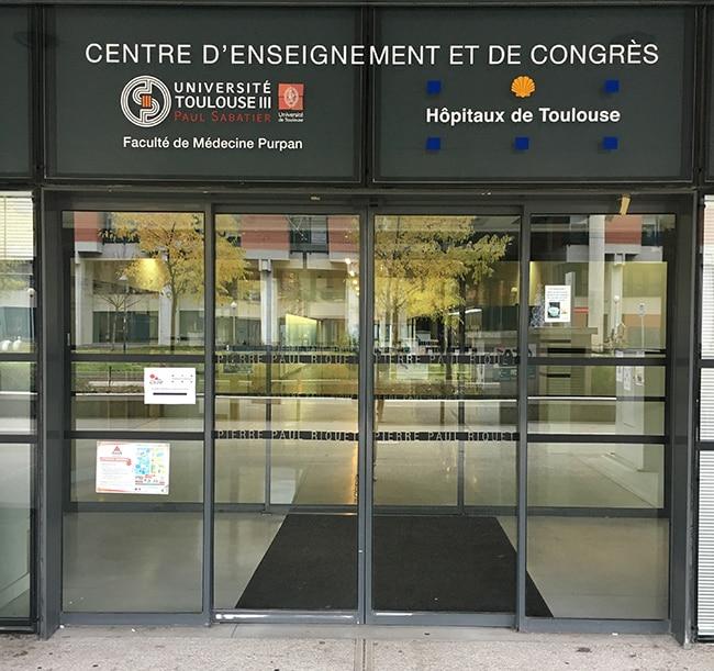 UT3 Université Fédérale de Toulouse