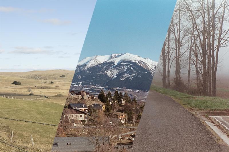 occitanie territoire paysages